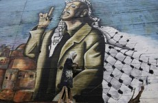 Palestinians say there's only one suspect in Arafat death