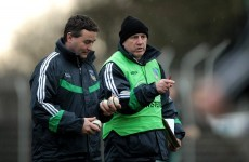 5 Talking Points - TJ Ryan and Donal O'Grady are Limerick's new co-managers
