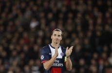 This brilliant goals compilation highlights the genius of Zlatan