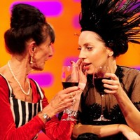 Lady Gaga meets Dot Cotton... and 4 other weekend telly highlights