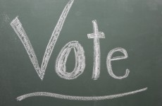 Do you plan on voting next year? It's time to check you're on the register