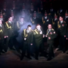 Russian police choir covers Get Lucky