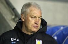 Seamus McDonagh replaces Alan Kelly as Ireland's goalkeeping coach