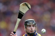 Tony Kelly wins Hurler and Young Hurler of the Year awards