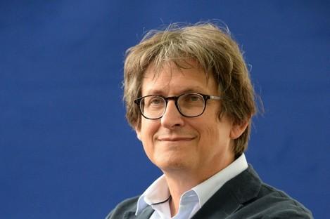 Guardian Editor Alan Rusbridger