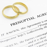 Poll: Do you think prenuptial agreements should be legal in Ireland?