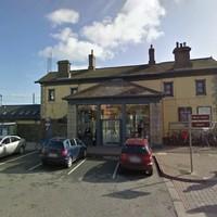 Woman killed by train in Wicklow