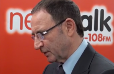 VIDEO: Martin O'Neill discusses his new job as Ireland manager