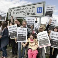 A&E closure in St Columcille's Hospital is a 'slap in the face' to Wicklow people