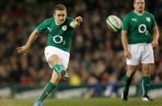 Schmidt off to a winner as moments of magic see off Samoa