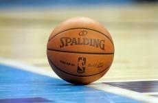 US-based Irish basketball star's dream scuppered