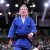 Judo World Cup gold for Kearney while Thompson and Fleming also medal