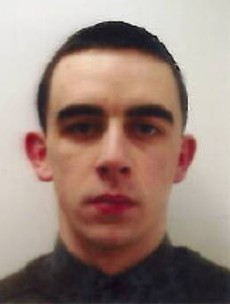 Search called off for missing man in Portlaoise