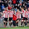 Rejuvenated Sunderland stun Manchester City