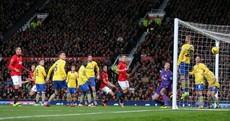 Manchester United sink Arsenal to kickstart season