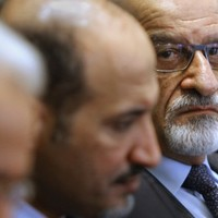 Syrian opposition agrees to enter Geneva talks