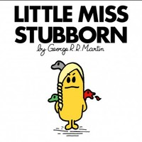 What if Game of Thrones was actually Mr. Men?