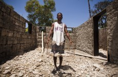Rising from the rubble: Irish housing project aims to rebuild Haiti from the ruins