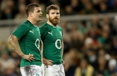 'Out of sorts' D'Arcy may lose out to Marshall for Australia Test
