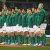 Ireland jump above Wales to 6th in the IRB world rankings