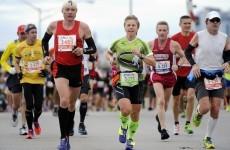 Column: Why I ran the New York City marathon