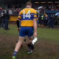 Here's how Niall Gilligan rolled back the years in the Clare county final