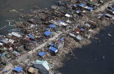 National state of calamity in Philippines as Irish aid agencies call for support