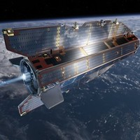 Satellite crashes into the Atlantic, but what about next one?