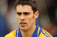 Brendan Bugler free to line out for Cratloe in Clare senior football final