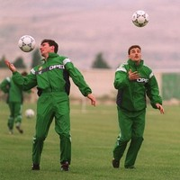 11 ways to impress Martin O'Neill in his first Ireland training session