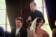 WATCH: Every Irish wedding ever
