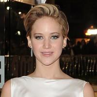 Jennifer Lawrence breaks barrier to speak to superfan with disability
