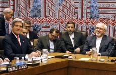 Iran hits back at US over nuclear talks failure