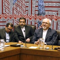 Iran hits back at US over nuclear talks failure