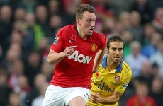 'People want us to fail' - Jones driven by United 'haters'