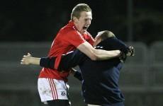 WATCH: Rebels humble Kingdom in Munster U-21 final