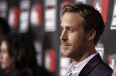 How much of a ride is Ryan Gosling, really?