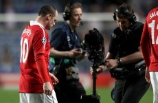 'I won't be the last player to swear on TV' - Wayne Rooney loses ban appeal