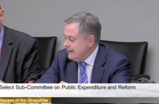 """Minister Brendan Howlin describes increased FOI fee as a """"token charge"""""""