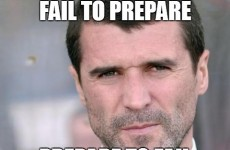 23 of the most common Roy Keane clichés deconstructed