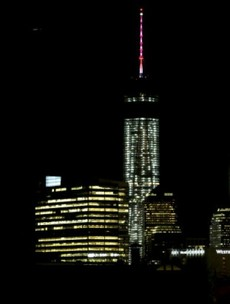 Expert panel declare World Trade Center as western hemisphere's tallest building