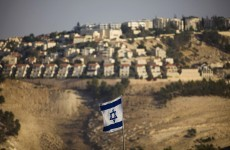 Israel cancels plans to build 20,000 settler homes in the West Bank