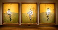 Sold! Francis Bacon painting sells for $142 million - the most expensive ever