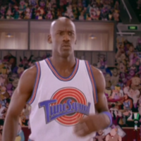 The new Space Jam 30 for 30 spoof is amazing