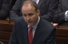 """""""Wouldn't one increase have been enough?"""" - Martin hits out at insurance levy rise"""