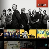 Netflix gives its TV app a major makeover