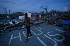 """Not proportionate"": GOAL calls on Government to increase funding for Philippines"