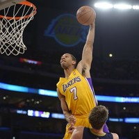 You can stop counting the votes, the NBA Dunk of the Year happened last night