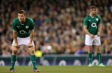 Analysis: Ireland need to be sharp against Wallabies backs
