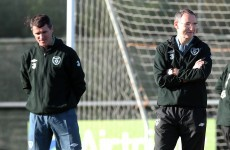 'Ireland should be getting better results' - Keane
